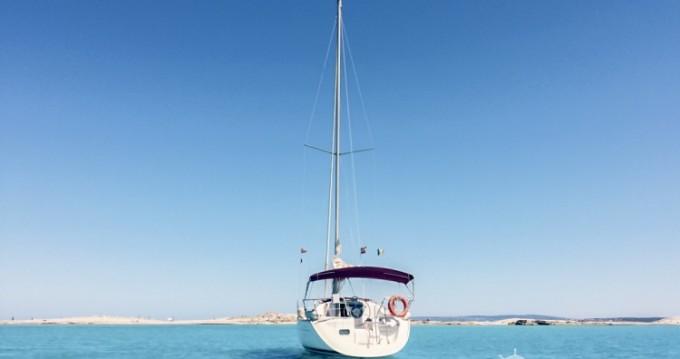 Segelboot mieten in Ibiza Town zum besten Preis