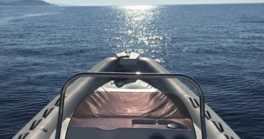 Schlauchboot mieten in Bormes-les-Mimosas - Nuova Jolly 760 prestige
