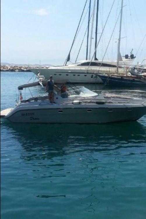 Motorboot mieten in Saint-Florent - Windy Open