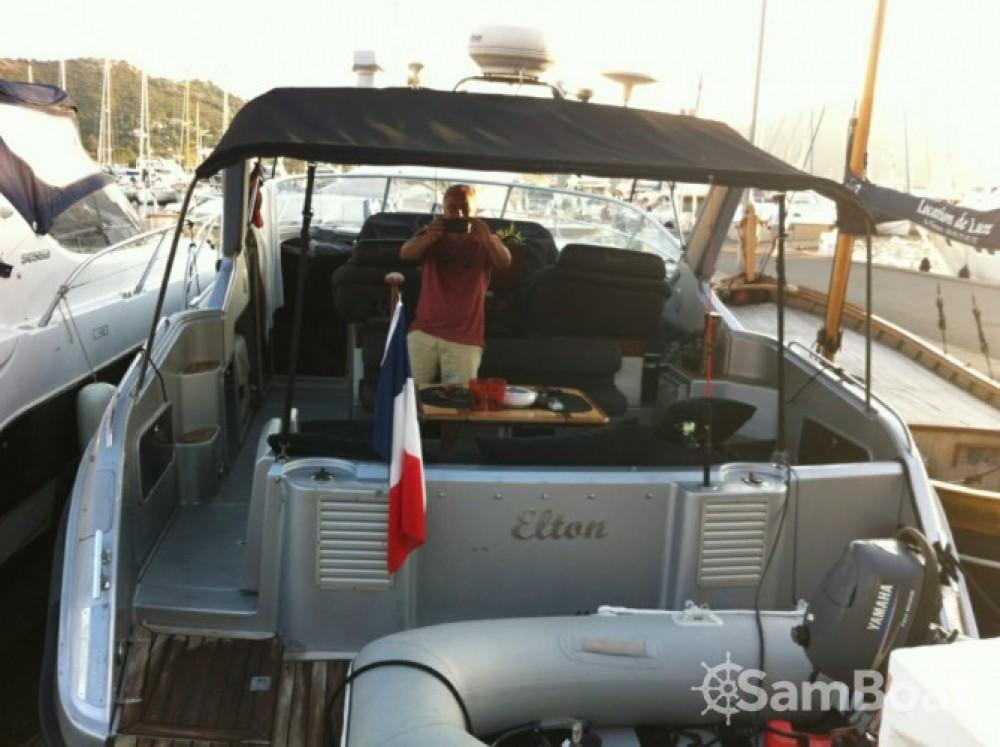 Vermietung Motorboot Windy mit Führerschein