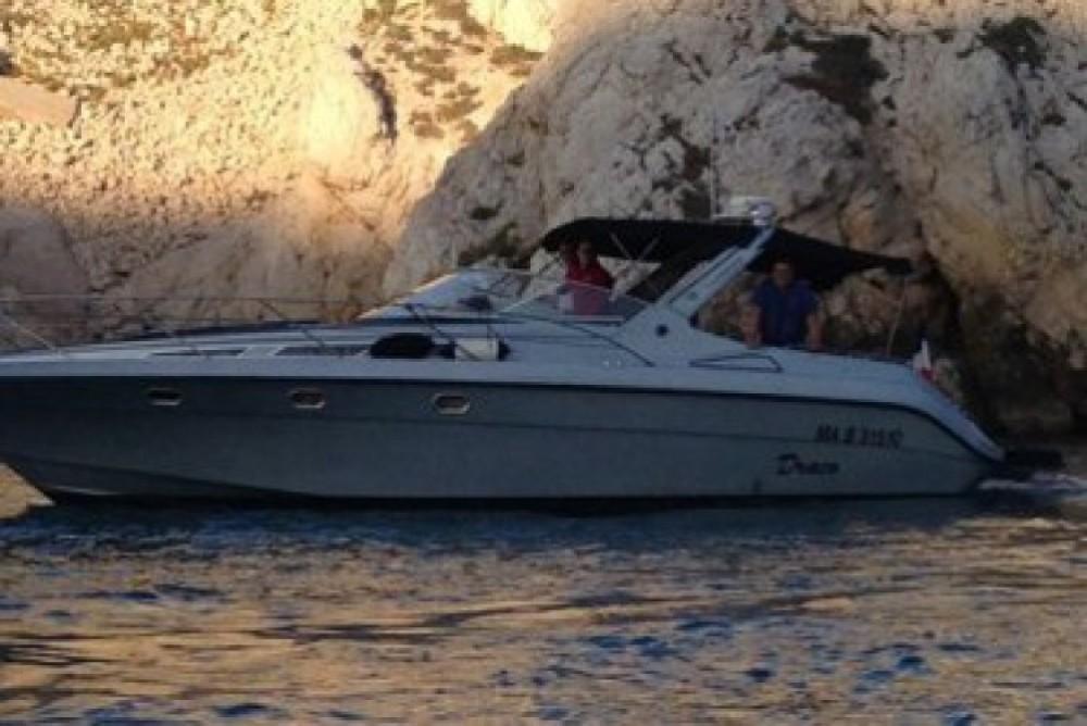 Motorboot mit oder ohne Skipper Windy mieten in Saint-Florent