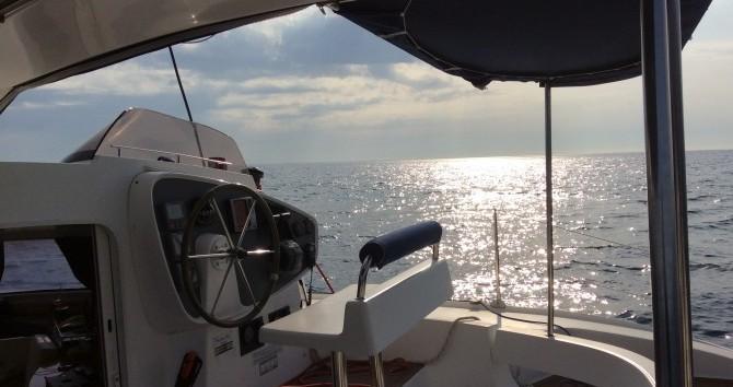 Yacht-Charter in Arcachon - Fountaine Pajot Lavezzi 40 auf SamBoat