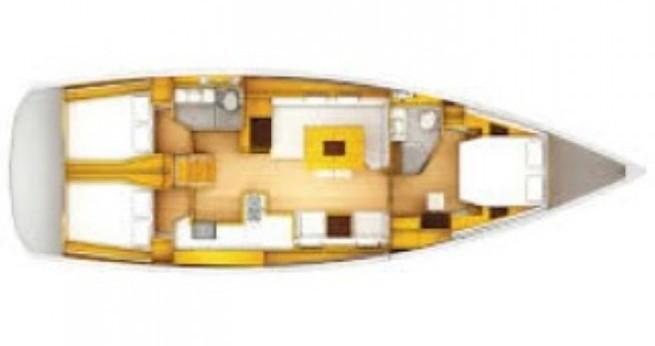 Bootsverleih Jeanneau 509 Rio de Janeiro Samboat
