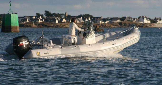 Yacht-Charter in Port-Louis - Zodiac Pro Open auf SamBoat