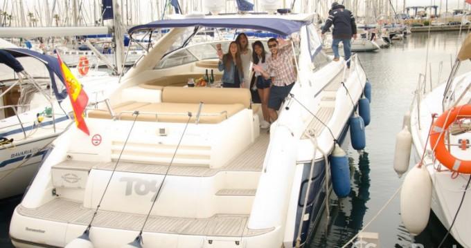 Bootsverleih Sunseeker Camargue Barcelona Samboat