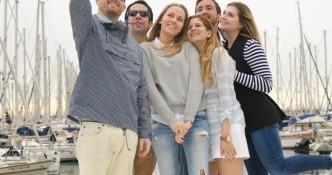 Yacht-Charter in Barcelona - Sunseeker Camargue auf SamBoat