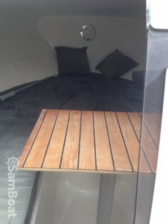 Motorboot mieten in Argelès-sur-Mer zum besten Preis