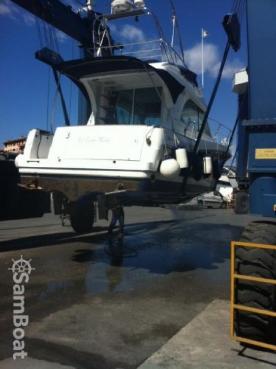 Motorboot mit oder ohne Skipper Bénéteau mieten in