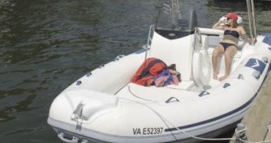 Yacht-Charter in Carnac - Marsea Marsea CM 100 auf SamBoat