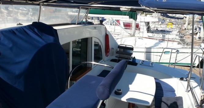 Katamaran mit oder ohne Skipper Lagoon mieten in Le Verdon-sur-Mer