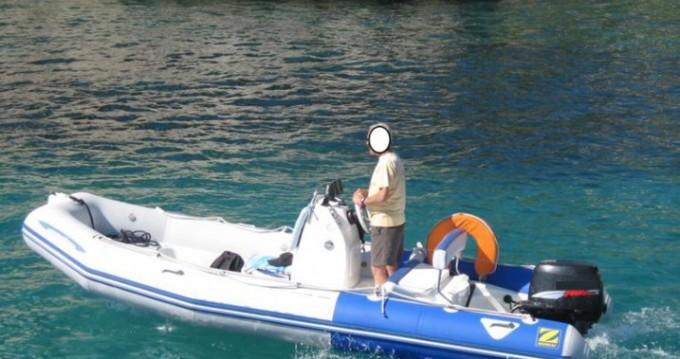 Yacht-Charter in Cany-Barville - Zodiac Sundream auf SamBoat