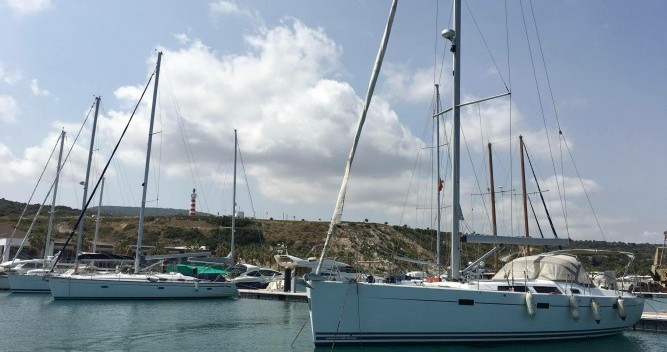 Segelboot mieten in Nicosia zum besten Preis