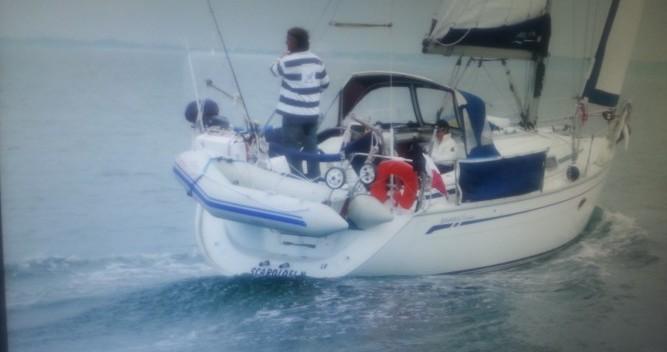 Yacht-Charter in Locmiquélic - Bavaria scapolofi 5 auf SamBoat
