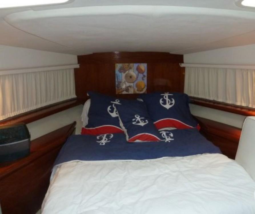 Bootsverleih Les Roches-de-Condrieu günstig 1107 Yacht flybrige
