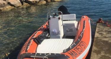 Bootsverleih Gommorizzo Diego Pointe-Rouge Samboat