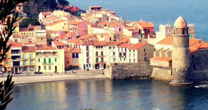 Jeanneau Cap Camarat 5.5 CC Serie 2 zwischen Privatpersonen und professionellem Anbieter Saint-Cyprien