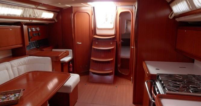 Yacht-Charter in Taranto - Dufour Dufour 425 auf SamBoat