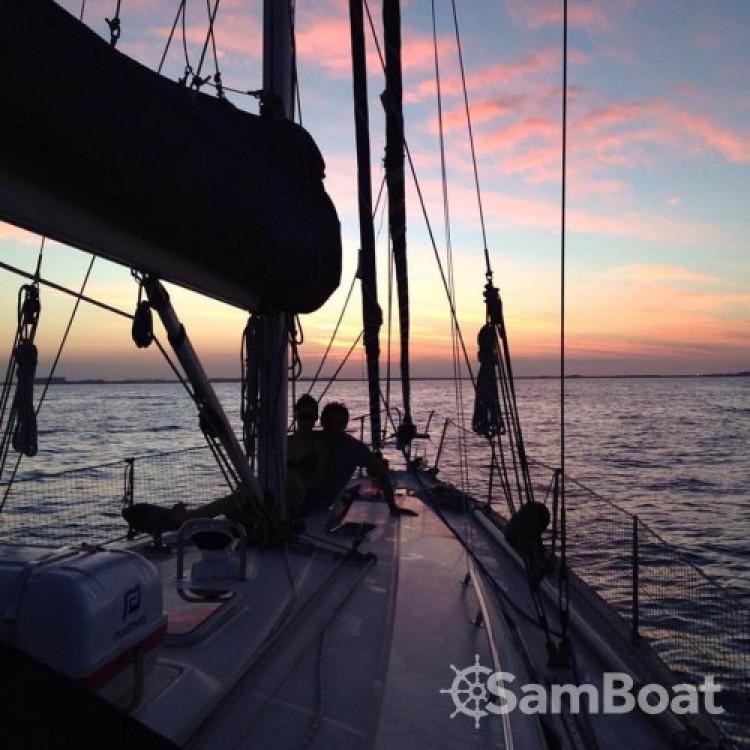Segelboot mit oder ohne Skipper Bavaria mieten in Cancún