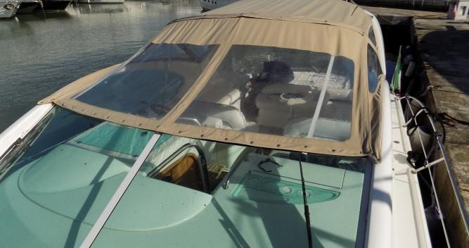 Bootsverleih Fairline Targa 48 Gran Turismo Port de Palma Samboat