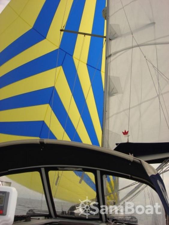 Yacht-Charter in Arradon - Bénéteau Oceanis 343 DL auf SamBoat