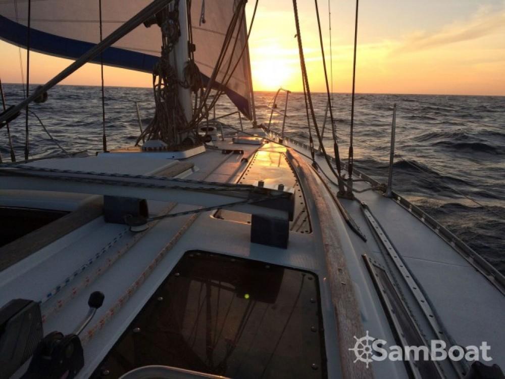 Segelboot mieten in La Forêt-Fouesnant zum besten Preis