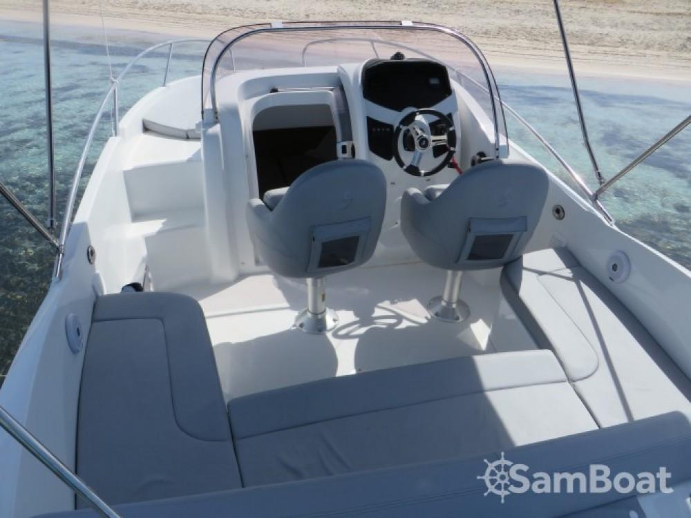 Yacht-Charter in  - Bénéteau Flyer 650 SD auf SamBoat