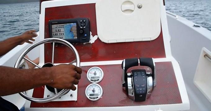 Bootsverleih Maran-30 Maran 30 Fort-de-France Samboat