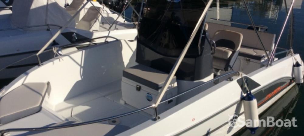 Motorboot mit oder ohne Skipper Bénéteau mieten in l'Estartit