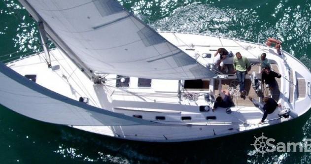 Segelboot mit oder ohne Skipper Dufour mieten in Granville