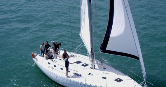 Yacht-Charter in Granville - Dufour Dufour 45 Classic auf SamBoat