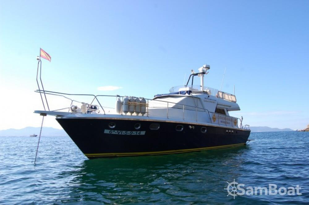 Bootsverleih Vigo günstig Gallart 13.50 MS