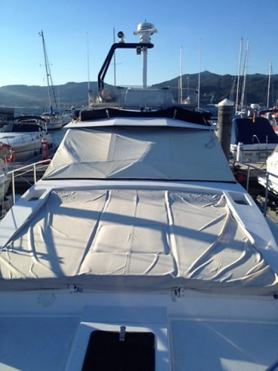 Yacht-Charter in Vigo - Gallart Gallart 13.50 MS auf SamBoat