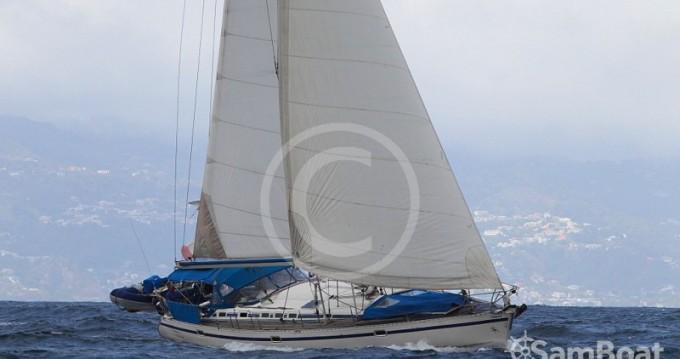 Segelboot mit oder ohne Skipper Bénéteau mieten in Rodney Bay