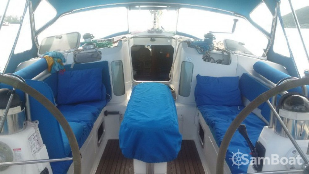 Yacht-Charter in Bois D'orange - Bénéteau Oceanis 510 auf SamBoat