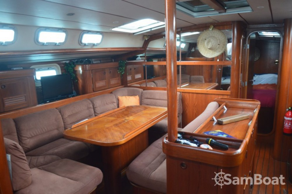 Segelboot mieten in Bois D'orange zum besten Preis
