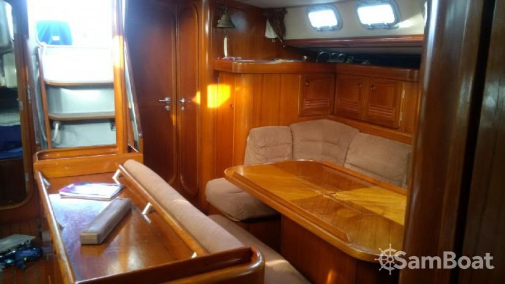 Segelboot mit oder ohne Skipper Bénéteau mieten in Bois D'orange