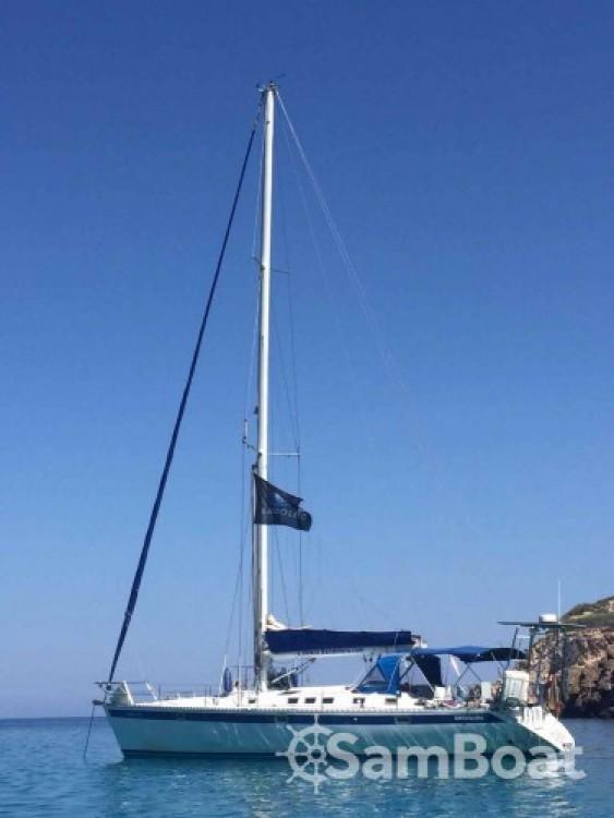 Segelboot mit oder ohne Skipper Bénéteau mieten in Valencianische Gemeinschaft