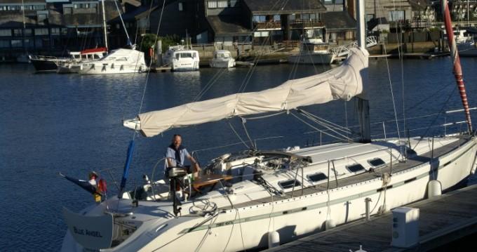 Segelboot mit oder ohne Skipper Bénéteau mieten in Arzon