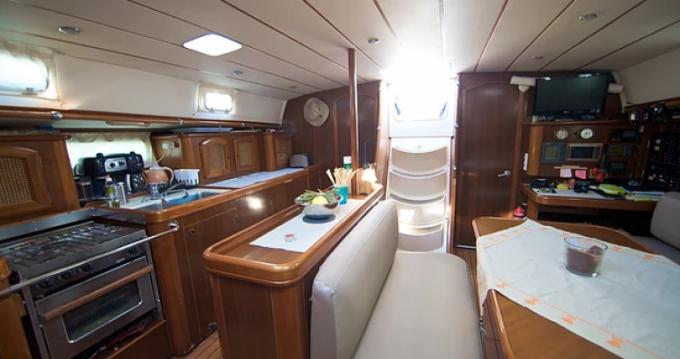 Segelboot mit oder ohne Skipper Bénéteau mieten in Pianotolli-Caldarello