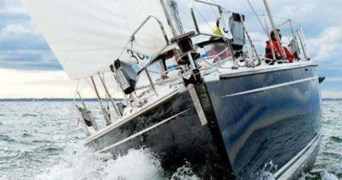 Yacht-Charter in Santa Eulària des Riu - Hanse Hanse 411 auf SamBoat