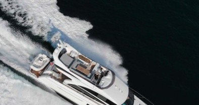 Yachten mieten in Cannes - Princess Anka