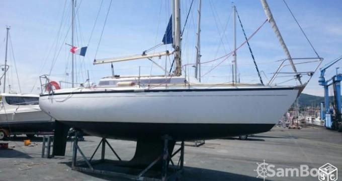 Yacht-Charter in Hendaye - Dufour Safari auf SamBoat