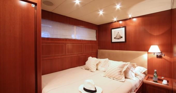 Yachten mit oder ohne Skipper Arno Leopard mieten in Saint-Tropez