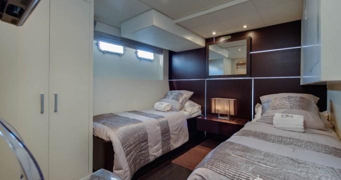 Yacht-Charter in Saint-Tropez - Seanest 25 auf SamBoat