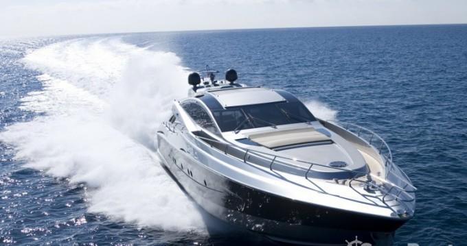 Vermietung Yachten Canados mit Führerschein