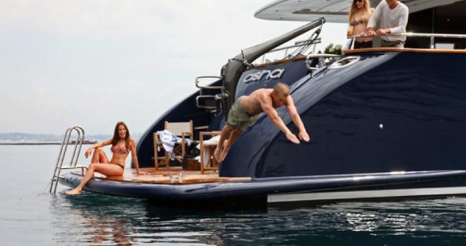 Yacht-Charter in Saint-Tropez - Maiora 28 auf SamBoat