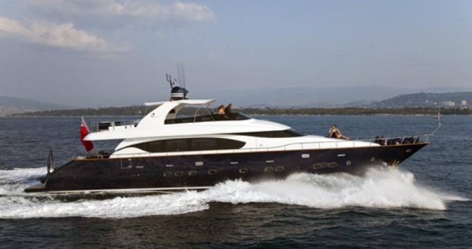 Yachten mit oder ohne Skipper Maiora mieten in Saint-Tropez