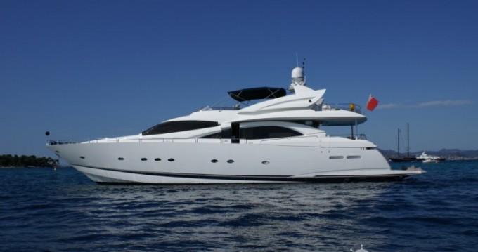 Yachten mit oder ohne Skipper Sunseeker mieten in Saint-Tropez