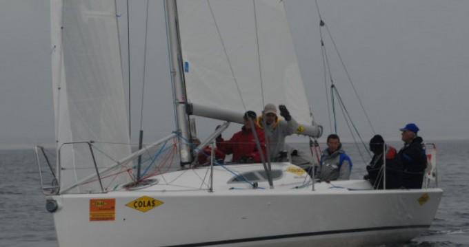 Segelboot mit oder ohne Skipper Archambault mieten in La Trinité-sur-Mer