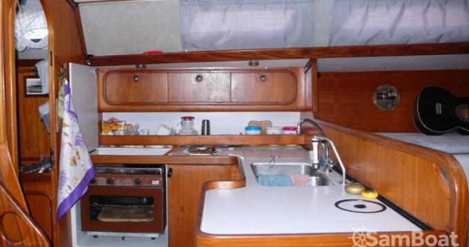 Segelboot mit oder ohne Skipper Gibert Marine mieten in Lipari (Island)
